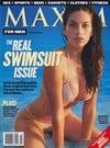 Kim Smith magazine cover Appearances Maxim # 26 - February 2000