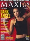 Jessica Alba magazine cover Appearances Maxim # 34 - October 2000