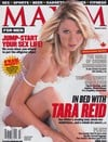 maxim mag back issues 2002 tara reid covergirl sports sex advice fitness health sexy almost nude bab Magazine Back Copies Magizines Mags