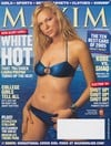 maxim magazine 2004 back issues laura prepon that 70s show covergirl best 10 cars 2005 college girls Magazine Back Copies Magizines Mags