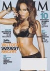maxim magazine 2010 issues selita ebanks covergirl hot sex advice lingerie photos great wedding sex  Magazine Back Copies Magizines Mags