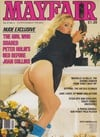 Mayfair Vol. 21 # 4 magazine back issue