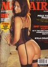 Mayfair Vol. 41 # 8 magazine back issue