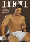 Men March 2000 magazine back issue