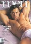 Men August 2000 magazine back issue