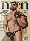 Men July 2009 magazine back issue cover image