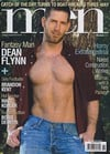 Men November 2009 magazine back issue cover image
