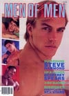 Men of Advocate Men May 1989 magazine back issue cover image