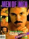 Men of Advocate Men September 1989 magazine back issue