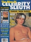 Men of Celebrity Sleuth # 97 magazine back issue