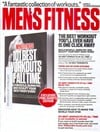 Men's Fitness January 2014 magazine back issue