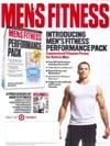 Men's Fitness June 2014 magazine back issue cover image