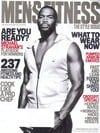 Men's Fitness September 2014 magazine back issue