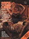 Janine Lindemulder Men Only Vol. 43 # 1 magazine pictorial
