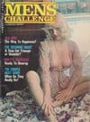 Men's Challenge November 1975 magazine back issue cover image