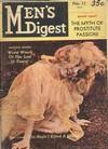 Men's Digest # 11 magazine back issue