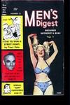 Men's Digest # 15 magazine back issue
