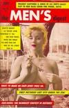 Men's Digest # 17 magazine back issue