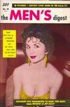 Men's Digest # 18 magazine back issue