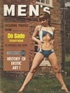 Men's Digest # 107 magazine back issue