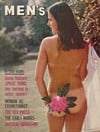 Men's Digest # 121 magazine back issue