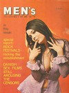 Men's Digest # 122 magazine back issue