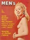 Men's Digest # 125 magazine back issue