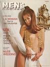 Men's Digest # 126 magazine back issue