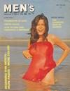 Men's Digest # 143 magazine back issue