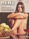 Men's Digest # 145 magazine back issue