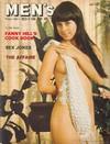 Men's Digest # 151 magazine back issue