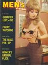 Men's Digest # 154 magazine back issue