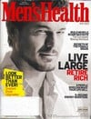 Men's Health May 2007 magazine back issue