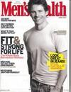Men's Health June 2007 magazine back issue