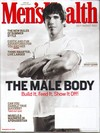 Men's Health July/August 2007 magazine back issue