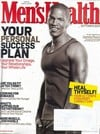 Men's Health September 2007 magazine back issue