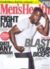Men's Health March 2015 magazine back issue