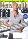 Men's Health June 2015 magazine back issue