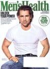 Men's Health September 2015 magazine back issue