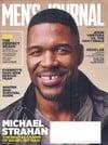 Men's Journal January 2015 magazine back issue