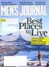 Men's Journal April 2015 magazine back issue