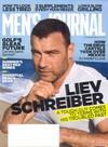 Men's Journal July 2015 magazine back issue