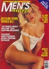 Men's Letters October 1992 magazine back issue