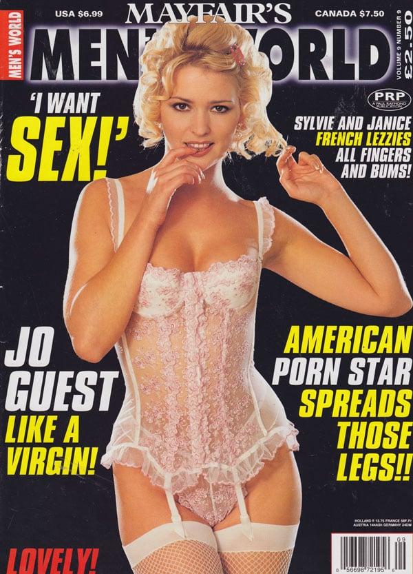 Men porn magazine, le sexe amateur