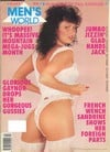 Men's World Vol. 3 # 2 magazine back issue