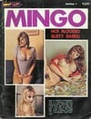 Mingo # 1 magazine back issue