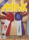 Mink Vol. 1 # 3 magazine back issue