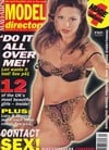 Suze Randall Model Directory Vol. 16 #  5, September 1998 magazine pictorial