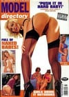 Model Directory Vol. 19 # 2 magazine back issue cover image
