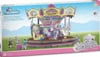 merry go round modello puzzle, color and build your own merry-go-round